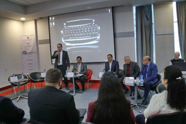В Симферополе прошёл Молодёжный форум «Медиа-Крым»