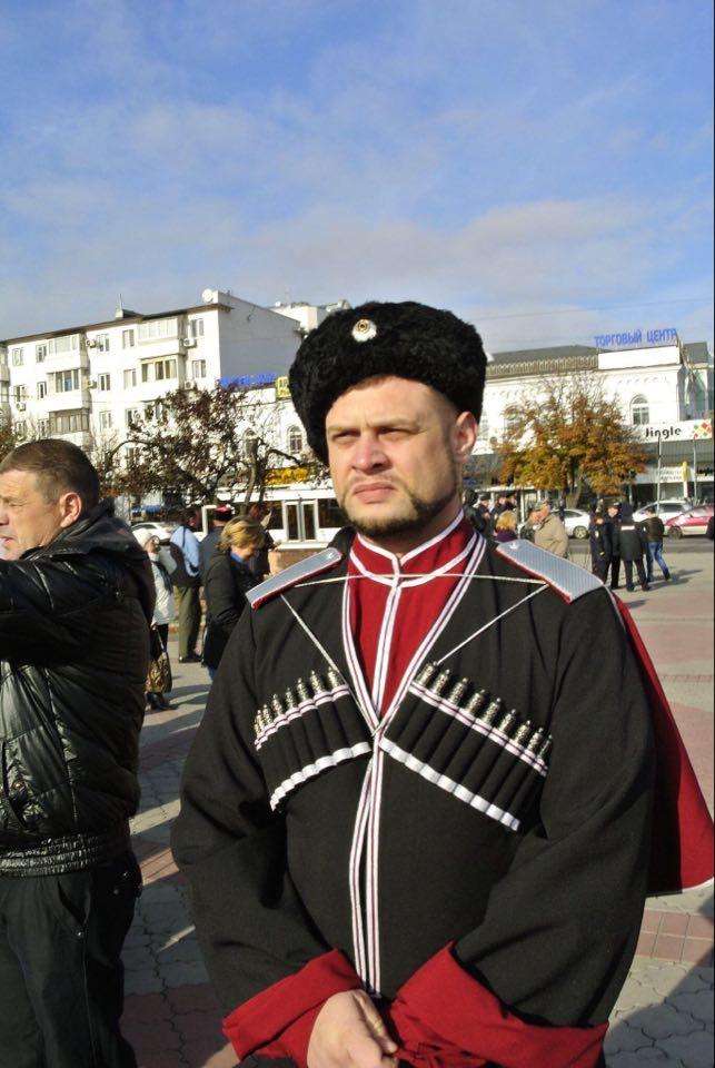 Любо! Вопросами казаков Крыма займётся новый Госкомитет