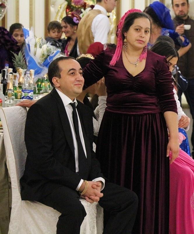 Сын последнего цыганского барона Крыма: Все вопросы решаем сообща