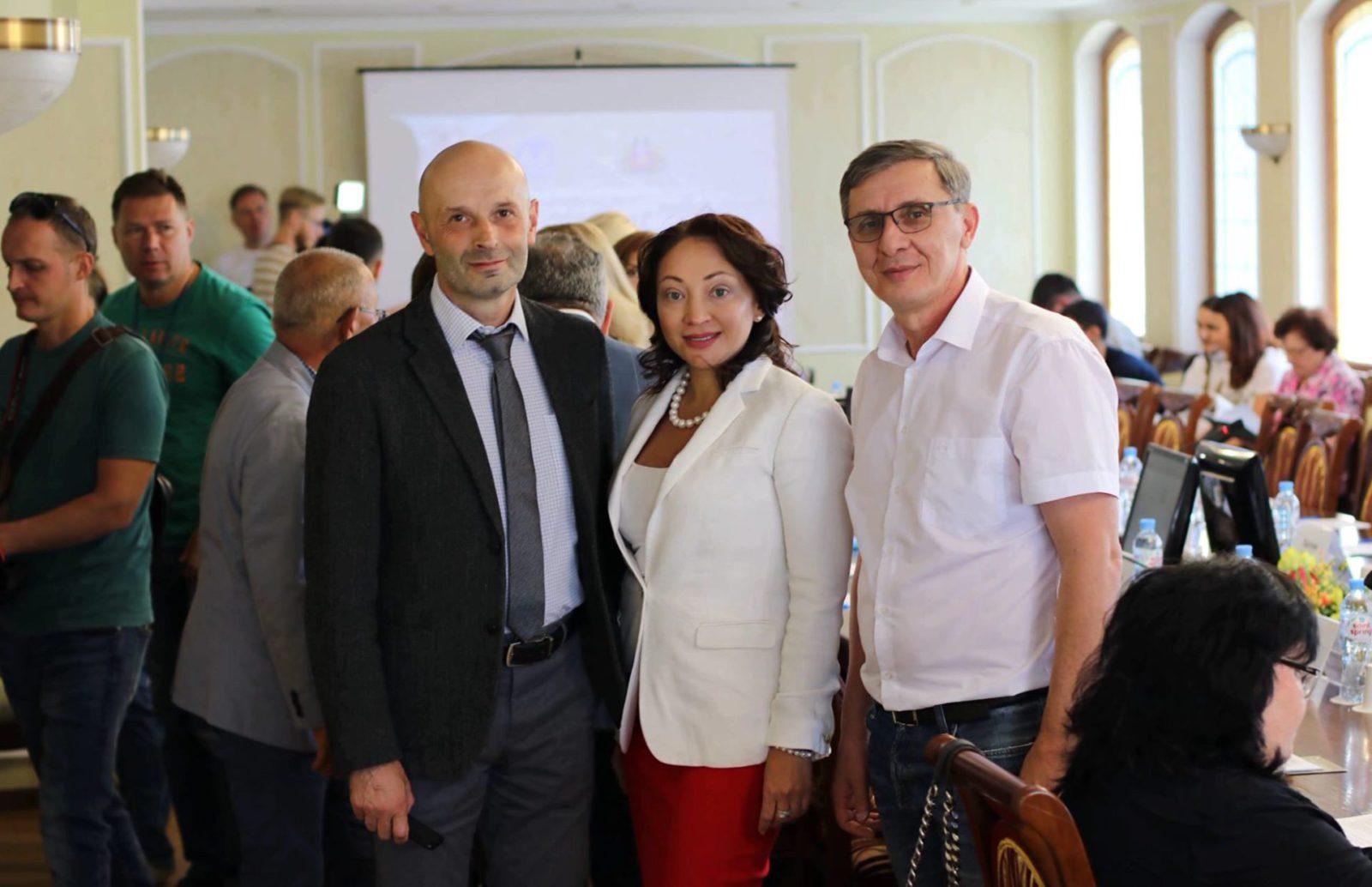 Сергей Галани: Крым – частичка моей души